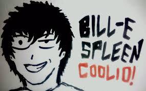 Image result for bill e spleen#