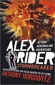 Image result for alex rider books