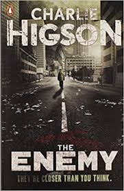 Image result for the enemy charlie higson